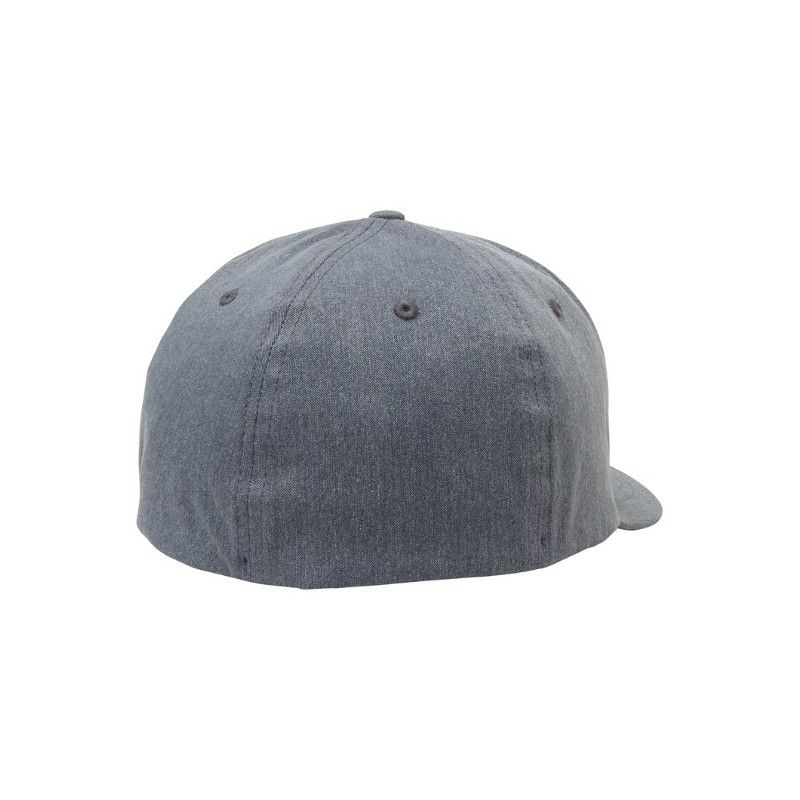 Gorra Fox: CLOUDED FLEXFIT (HTR MDNT)