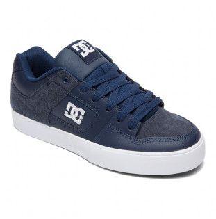 Zapatillas DC Shoes: PURE SE (NAVY)