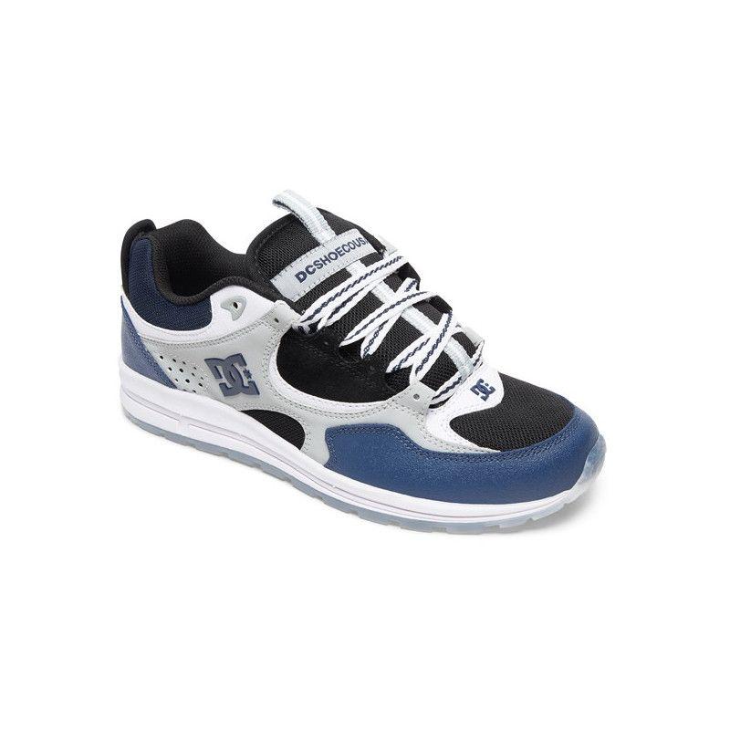Zapatillas DC Shoes: KALIS LITE SE (BLUE BLACK GREY)