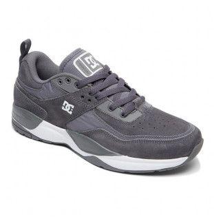 Zapatillas DC Shoes: E TRIBEKA (PEWTER)