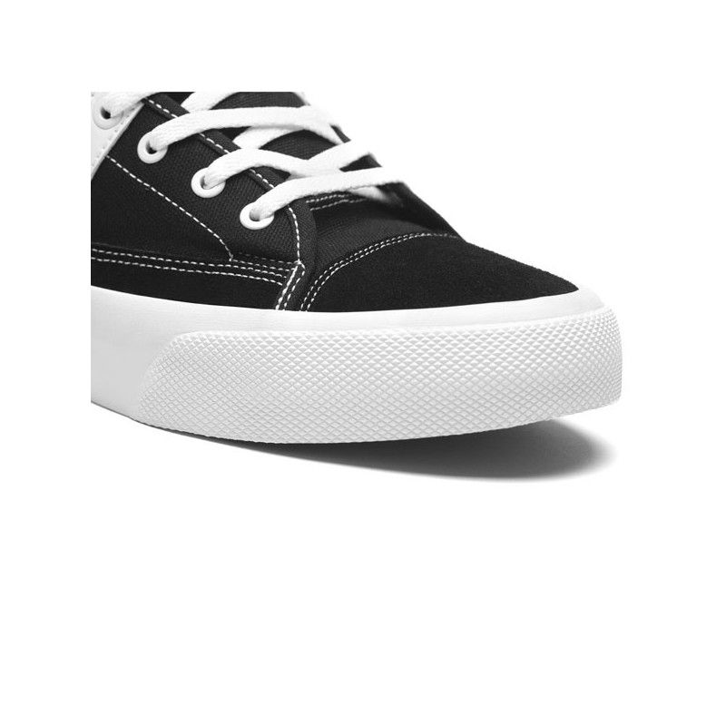 Zapatillas HUF: HUPPER 2 HI (BLACK WHITE)