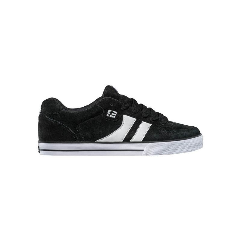 Zapatillas Globe: Encore 2 (Black White)