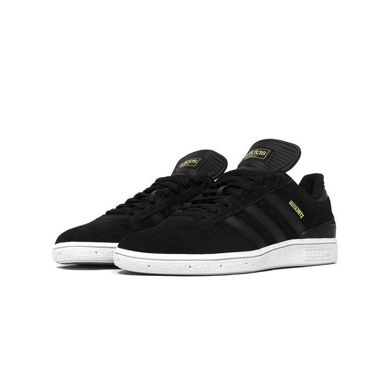 Zapatillas Adidas: BUSENITZ (BLACK)