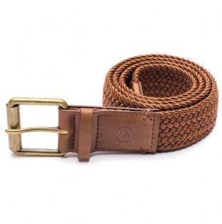 Cinturón Arcade: Hudson (Brown Caramel)