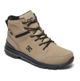 Botas DC Shoes: TORSTEIN (TIMBER)