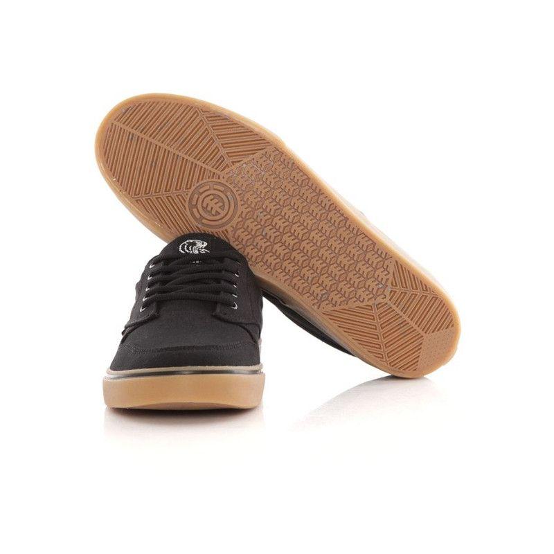 Zapatillas Element: TOPAZ C3 (BLACK GUM)