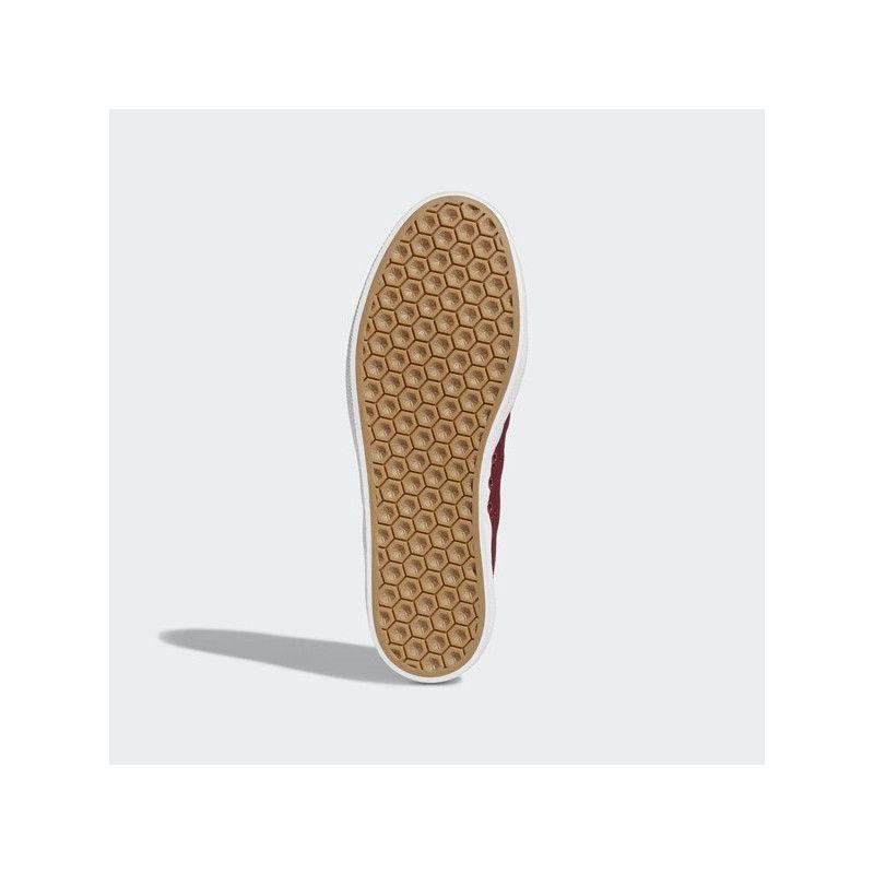 Zapatillas Adidas: 3MC (COLLEGIATE BURGUNDY CORE BLK GOLD MT)