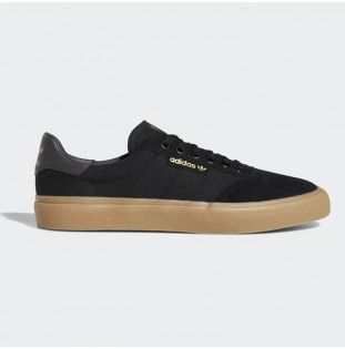Zapatillas Adidas: 3MC (CORE BLACK DGH SOLID GREY GUM4)