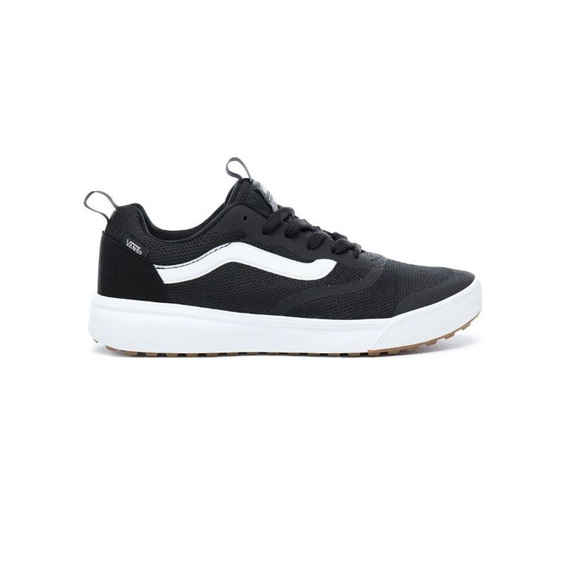 Zapatillas Vans: UA UltraRange Rapidweld (Black White)