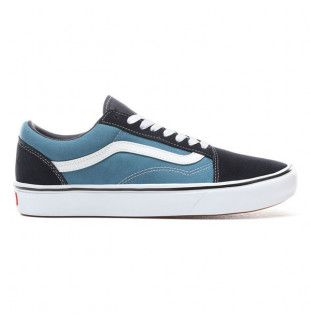 Zapatillas Vans: UA ComfyCush Old Skool CLASSIC (NY STV NY)
