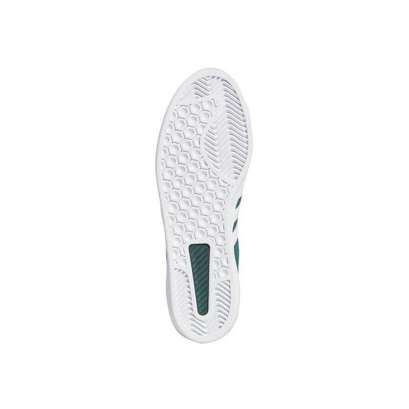 Zapatillas Adidas: CAMPUS ADV (COLLEGIATE GREEN WHT GOLD MT)