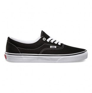 Zapatillas Vans: UA Era (Black) Vans - 1