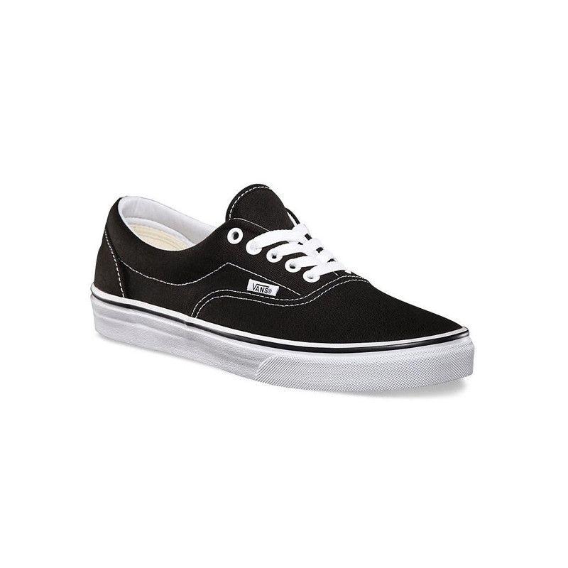 Zapatillas Vans: UA Era (Black)