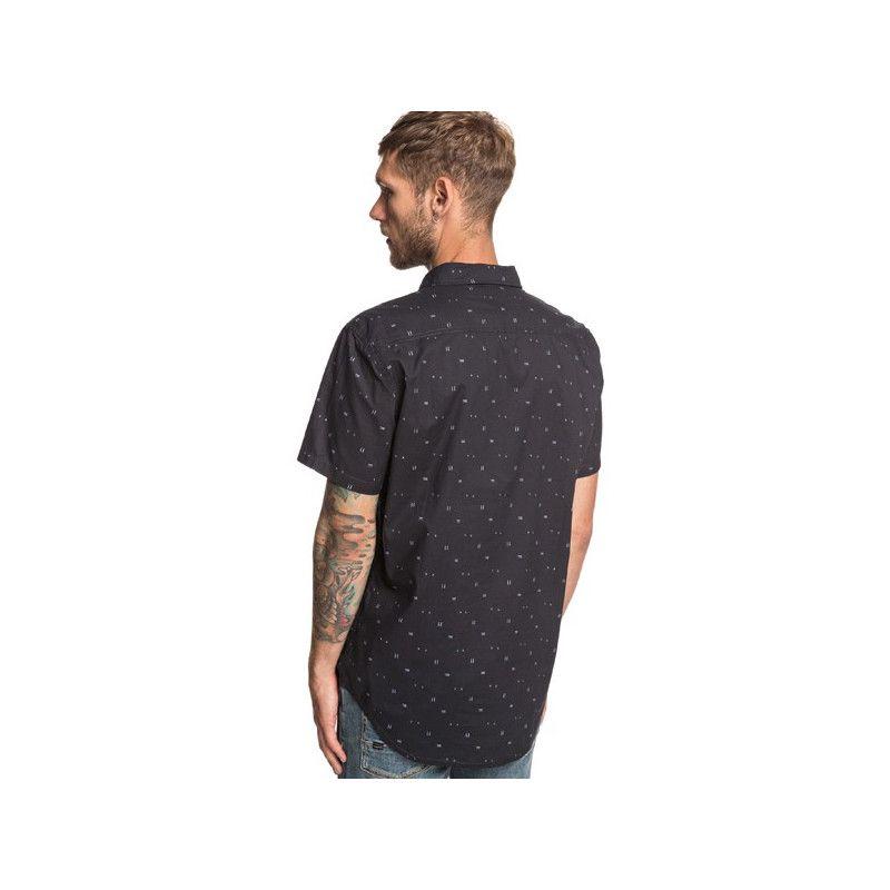 Camisa Quiksilver: ROCK THE ROAD (TARMAC)