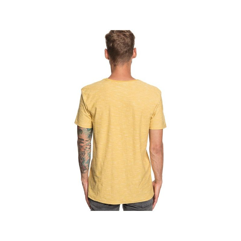 Camiseta Quiksilver: KENTIN (RATTAN)