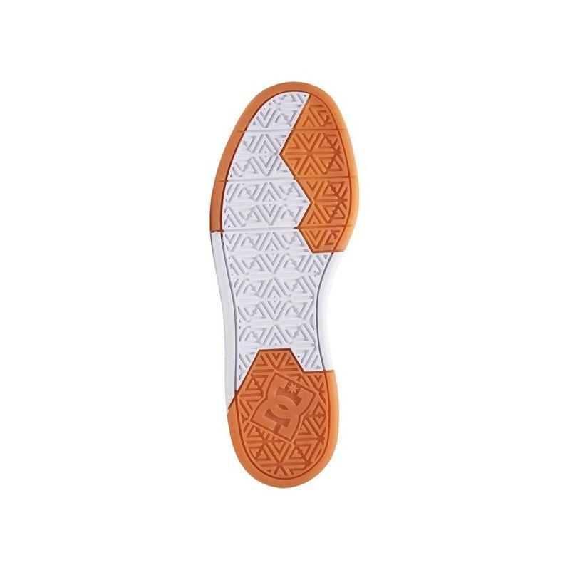 Zapatillas DC Shoes: PLAZA TC (BURGUNDY)