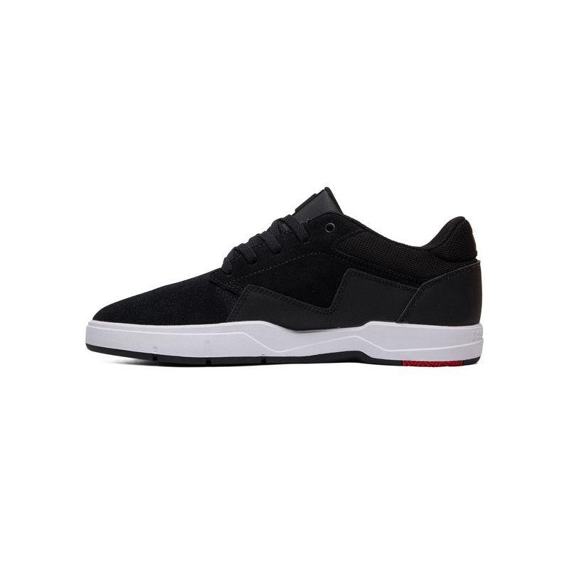 Zapatillas DC Shoes: BARKSDALE (BLACK GREY)