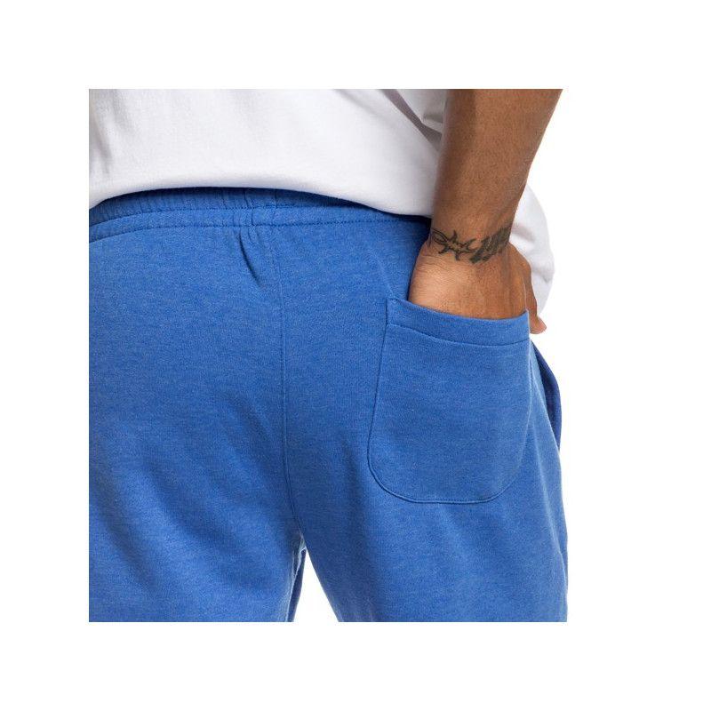 Bermuda DC Shoes: REBEL SHORT (NAUTICAL BLUE)