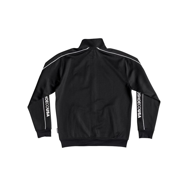 Sudadera DC Shoes: SPRING HILL TRAC (BLACK)