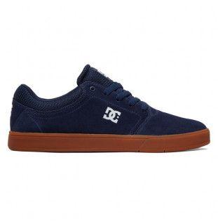 Zapatillas DC Shoes: CRISIS (NAVY NAVY)