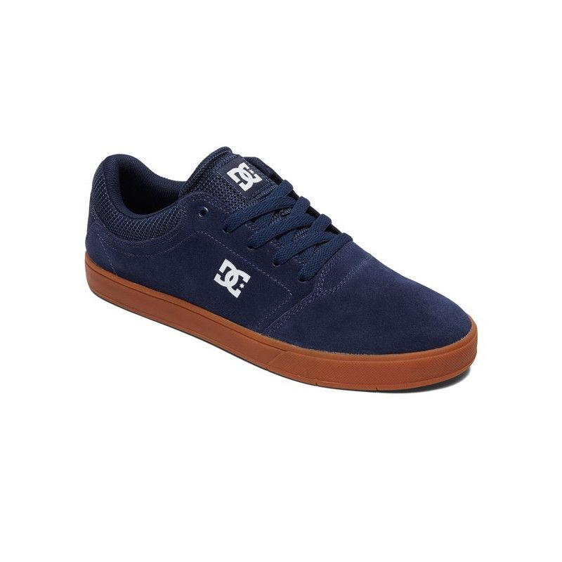 Zapatillas DC Shoes: CRISIS (NAVY NAVY)