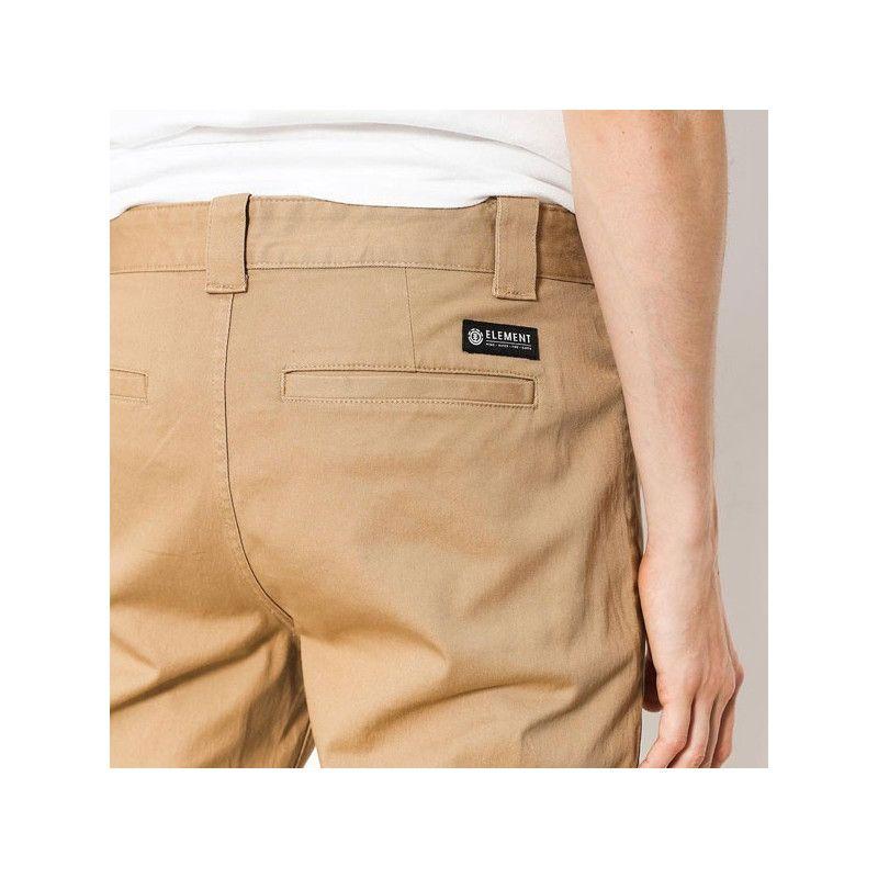 Pantalón Element: SAWYER (DESERT KHAKI)