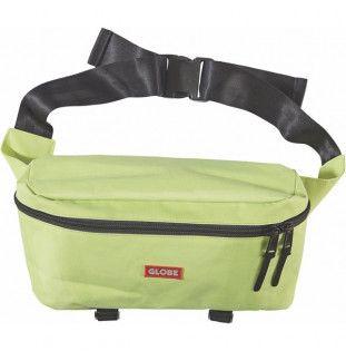 Riñonera Globe: Bar Shoulder Pack (Slime)