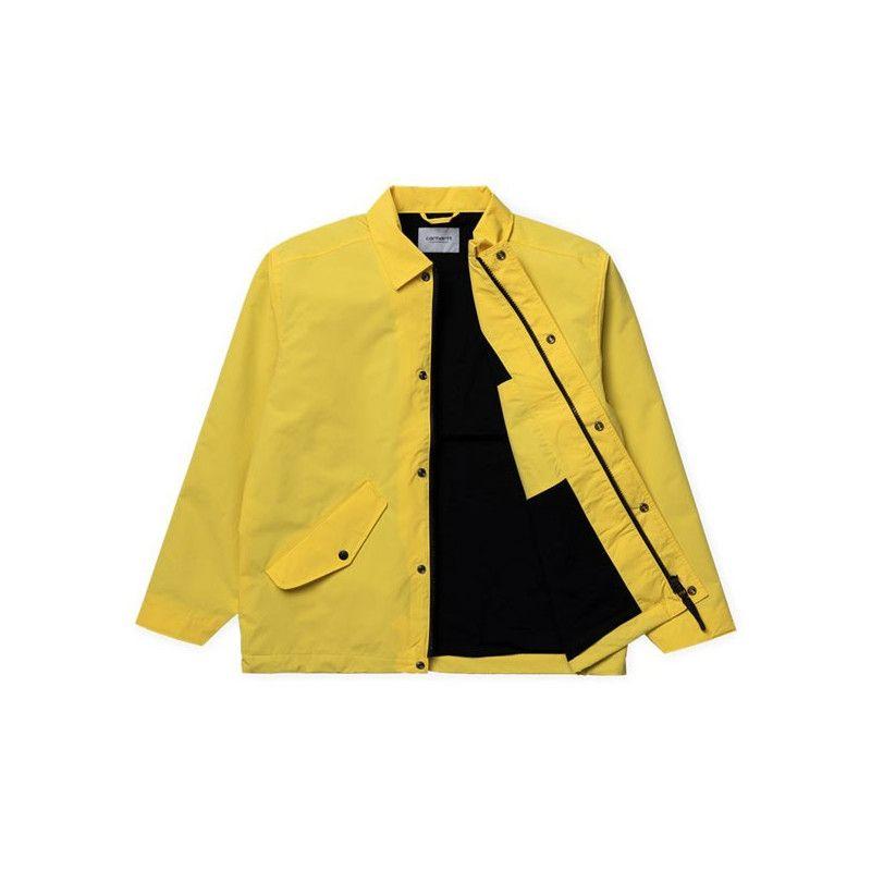 Chaqueta Carhartt: Evans Jacket (Primula)