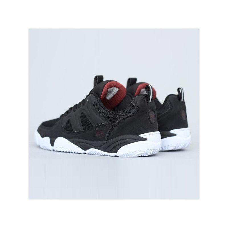 Zapatillas Es: SILO (BLACK)