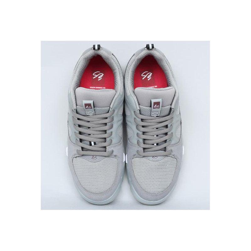 Zapatillas Es: SILO (GREY)