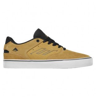 Zapatillas Emerica: THE REYNOLDS LOW VULC (YELLOW)