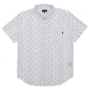 Camisa Dark Seas: CAPITOLA (WHITE)