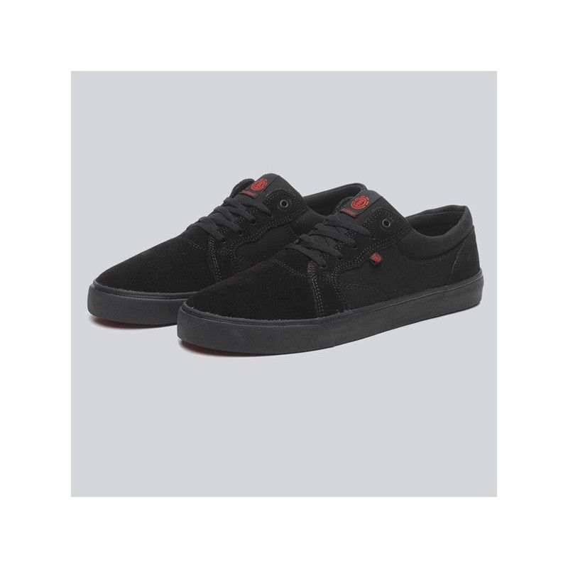 Zapatillas Element: WASSO (BLACK BLACK)