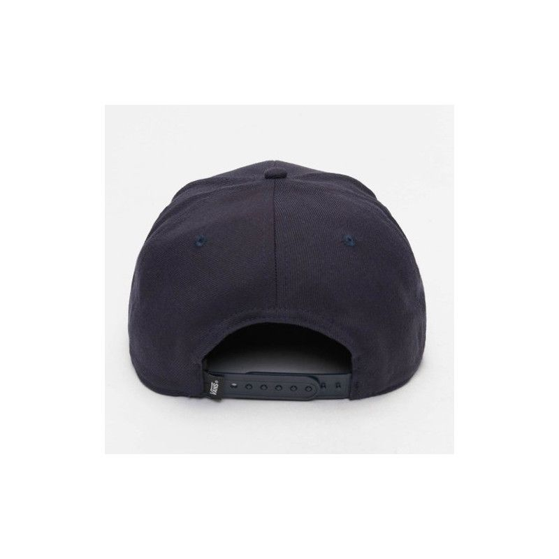 Gorra Vans: MN VANS BLOCK SNAPBACK (DRESS BLUES)