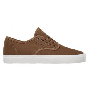 Zapatillas Emerica: WINO STANDARD (TAN WHITE)