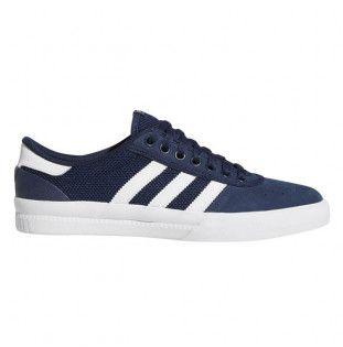 Zapatillas Adidas: LUCAS PREMIERE (COLLEGIATE NAVY WHT WHT)