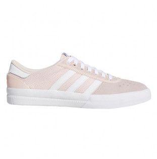 Zapatillas Adidas: LUCAS PREMIERE (ICEY PINK WHT CORE BLK)