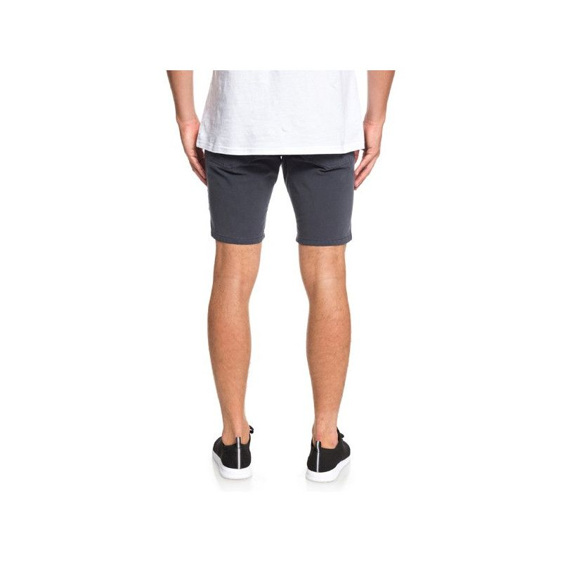 Bermuda Quiksilver: KRANDY 5 POCKET (BLUE NIGHTS)