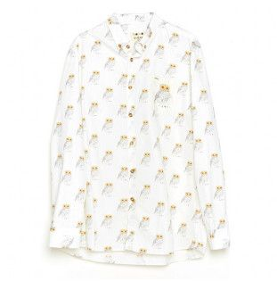 Camisa Tiwel: Eggs Shirt (Snow White)