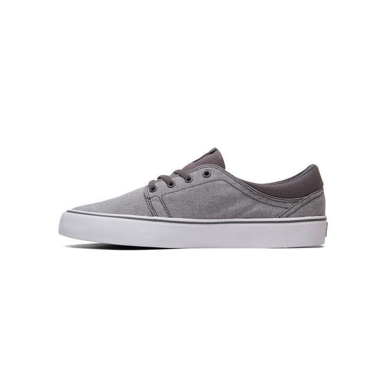Zapatillas DC Shoes: TRASE TX SE (GREY HEATHER)