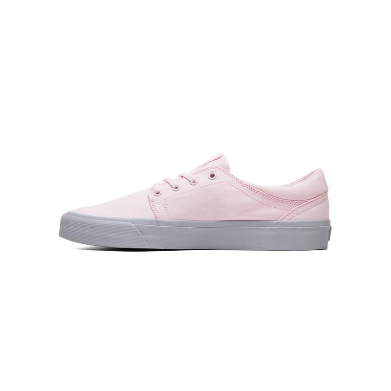 Zapatillas DC Shoes: TRASE TX (GREY PINK)