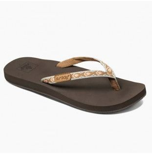Chanclas Reef: GINGER (BROWN PEACH) Reef - 1