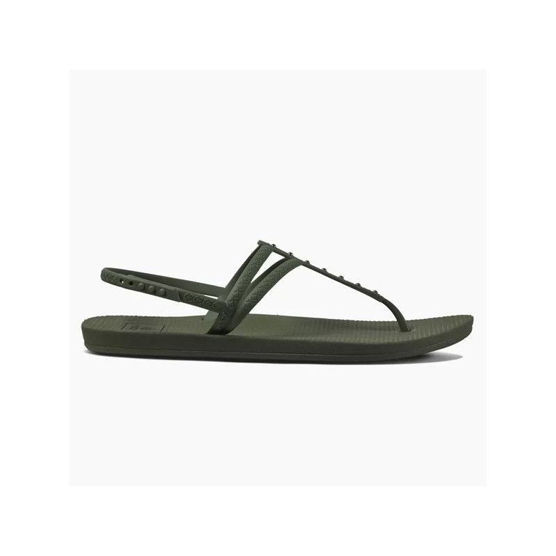 Chanclas Reef: REEF ESCAPE LUX T STUD (FOREST)