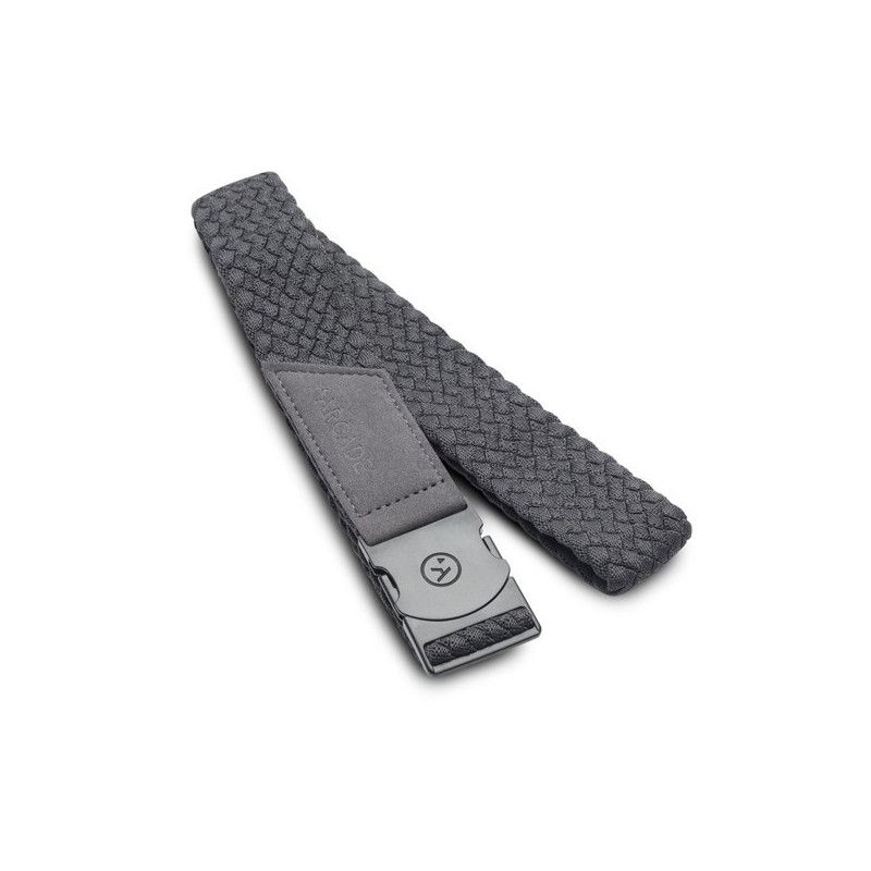 Cinturón Arcade: Vapor (Grey)