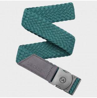 Cinturón Arcade: Vapor (Green Green)
