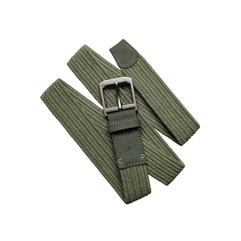 Cinturón Arcade: Norrland (Dark Green Green)