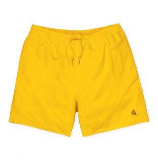 Bañador Carhartt: Chase Swim Trunk (Primula Gold)