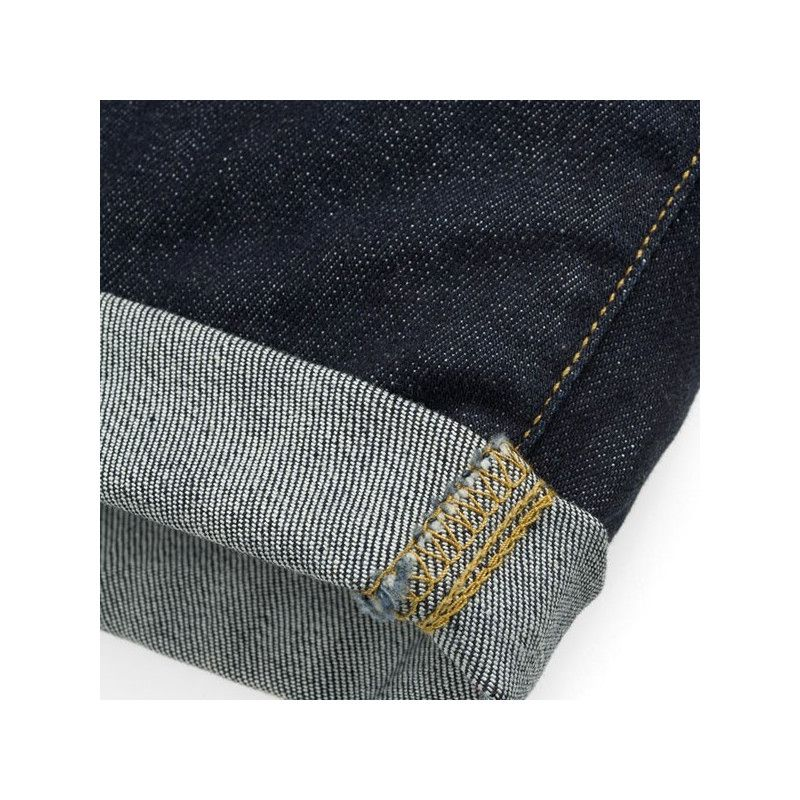 Bermuda Carhartt: Swell Short (Blue One Wash)
