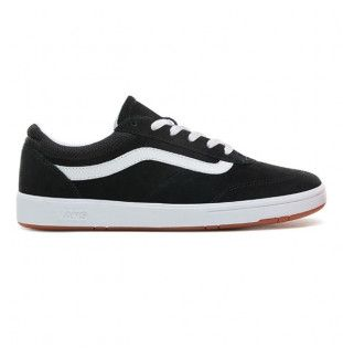 Zapatillas Vans: UA Cruze CC STAPLE (BLACK TRUE WHITE)