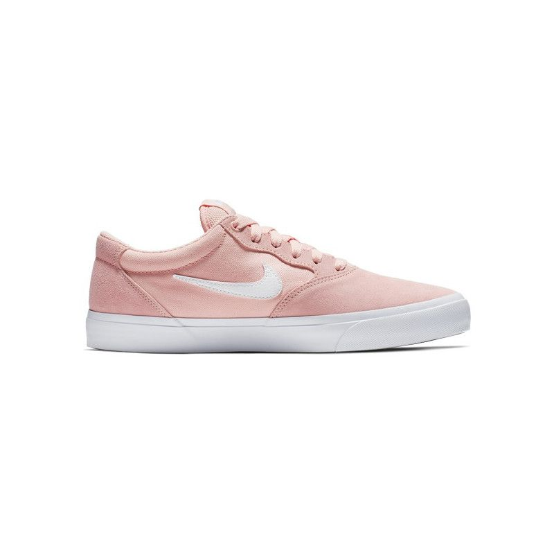 Zapatillas Nike: CHRON SLR (WASHED CORAL WHITE WASH CORAL)